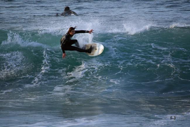 Surf  Pelayo  Salinas